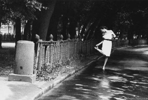 Для тех, что скучает по девяностым: сильные фото, которые идеально передают дух того времени. Все еще хотите обратно?