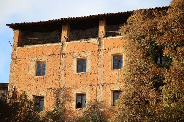 Город Кардона: соляные рудники Каталонии