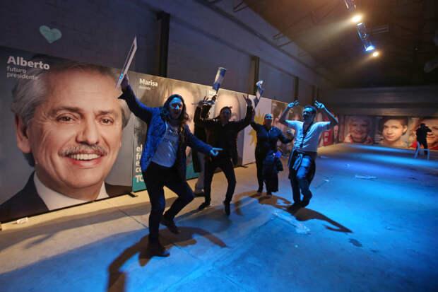 Валдайский клуб проведёт дискуссию, посвящённую экономической обстановке в Аргентине накануне всеобщих выборов