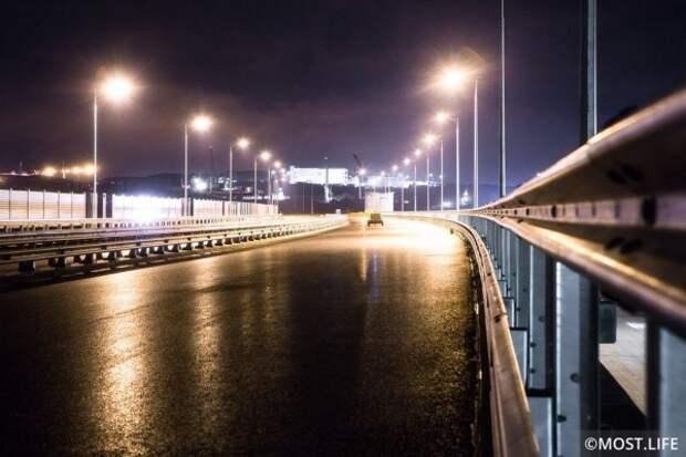 Владимир Путин проедет по Крымскому мосту на «Кортеже»?
