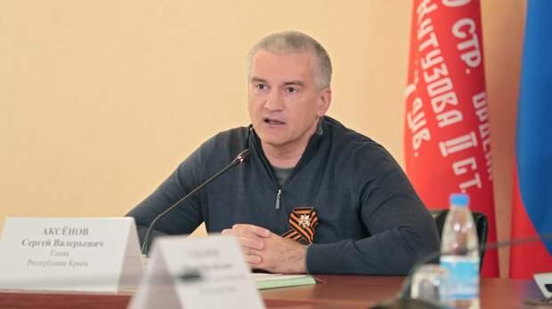 Глава Крыма предостерег от надежд на открытие курортного сезона в 2020 году
