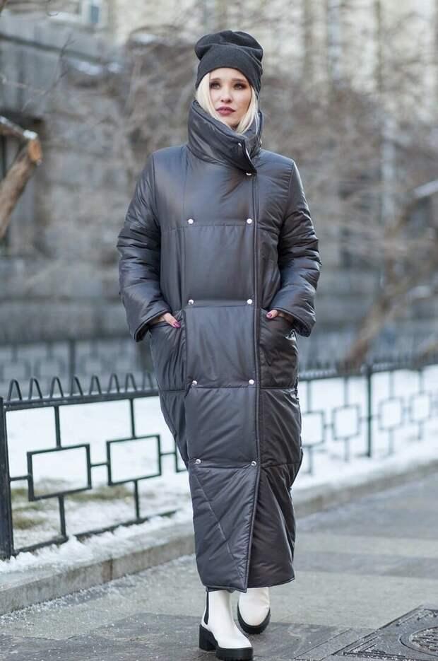 8 правил, которые помогут правильно подобрать обувь к пуховому пальто или куртке