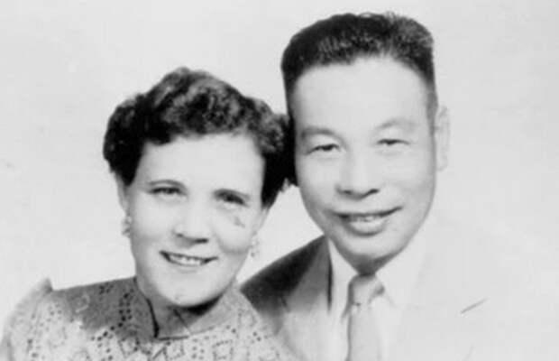 Цзян Цзинго: как сестра Ленина воспитала президента Тайваня