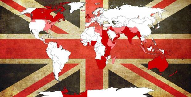 Почему AUKUS это проект британских элит?