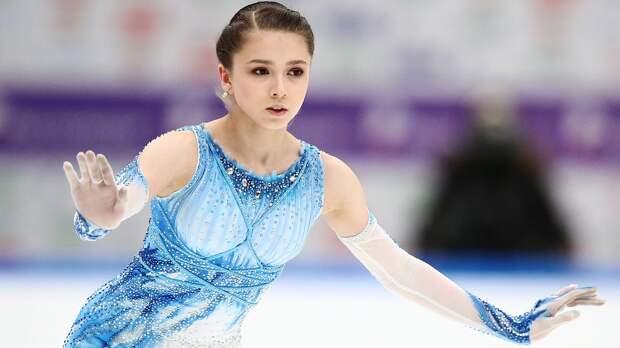 «Все знают, что если бы Олимпиада проходила сегодня, чемпионкой была бы Валиева». Американский тренер Уряшев