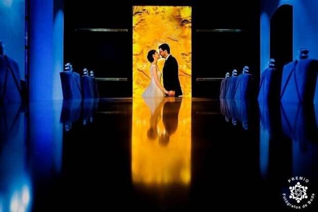 Ах, эта свадьба! Лучшие свадебные фото - 2021