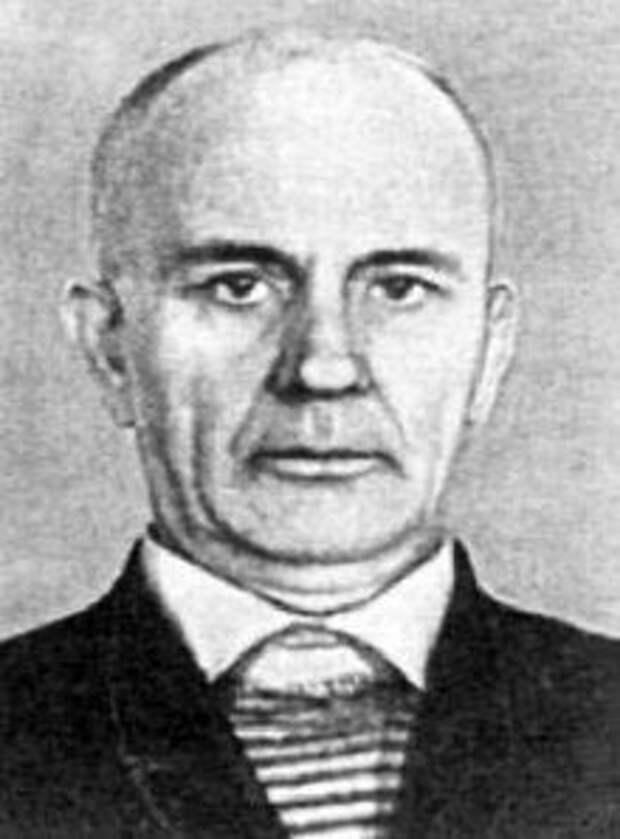 Иван Ильич Слостин. Фото: wikipedia.org