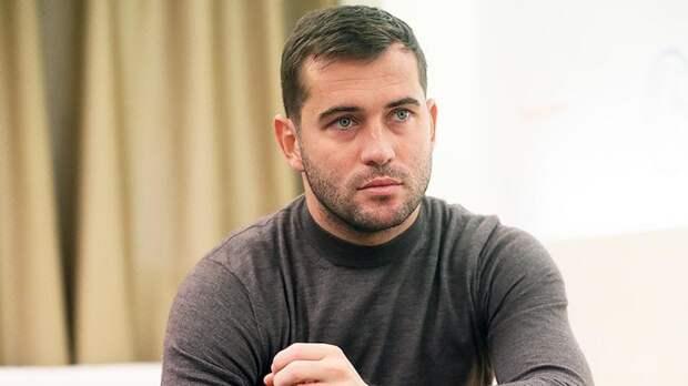 Кержаков может возглавить молодежную сборную России