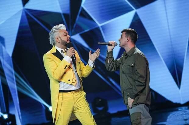 «Матвиенко до сих пор не поздравил»: полуфиналист «Маски» Кирилл Туриченко о реакции коллег и продюсера