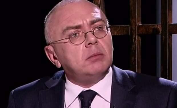 Лобков назвал «Дождь» мертвой сектой с«холодноглазым комсомольцем»