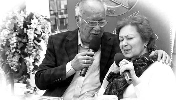Певец Стахан Рахимов умер вслед за женой