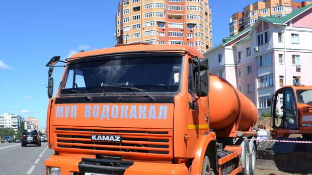 Главного инженера водоканала задержали вТаганроге