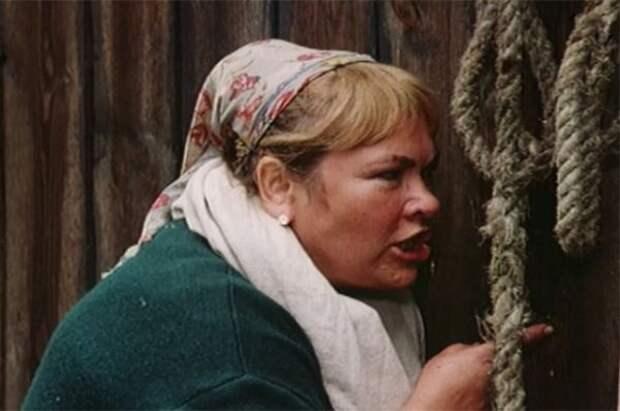 10 любимых образов Нины Усатовой в кино