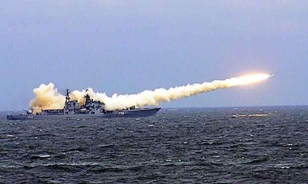 США высказались о российском флоте в Средиземном море