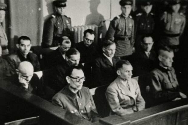 Отмена смертной казни в 1947 году: зачем это было нужно Сталину