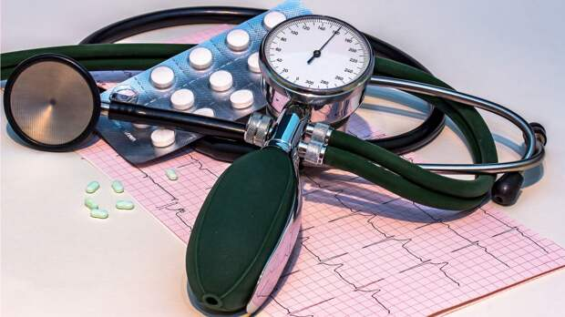 Ученые из США назвали привычки, которые провоцируют инсульт
