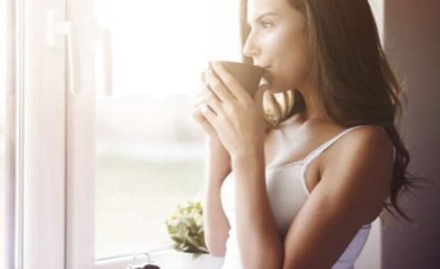 Утренние привычки, которые могут ускорить метаболизм