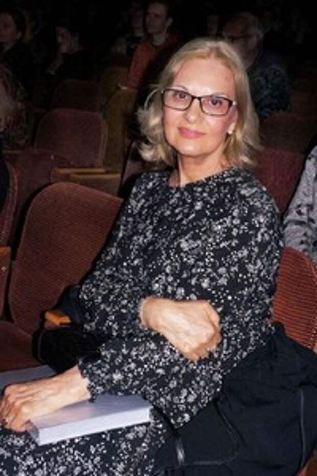 Светлана Тома в 73 года выглядит потрясающе: секрет вечной молодости она позаимствовала у Натальи Фатеевой