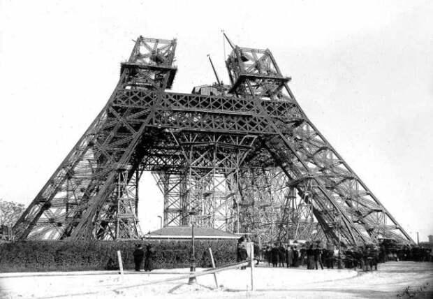 Зачем на самом деле строили Эйфелеву башню