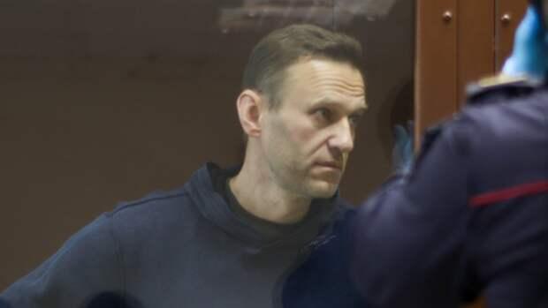 Навальному отказали в удовлетворении иска против владимирской ИК-3