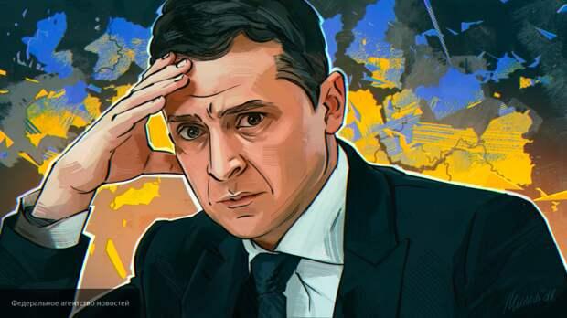 Зеленский дал понять, что Турчинову придется ответить за сдачу Крыма