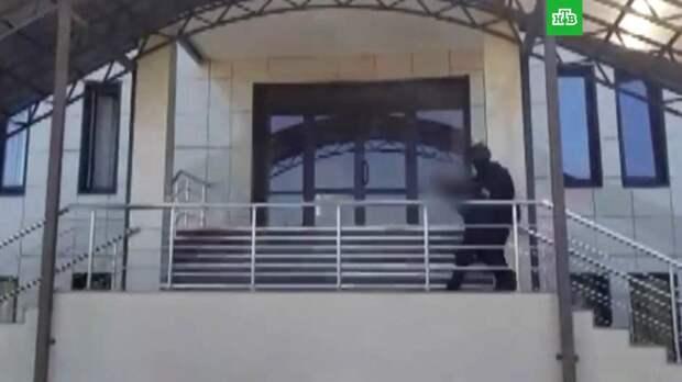 Арестован еще один участник нападения на Дагестан в составе банды Басаева