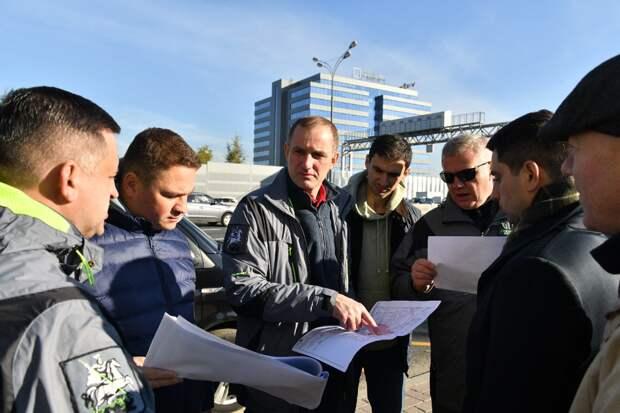 «Парк Яуза» обновят до Московской кольцевой автодороги