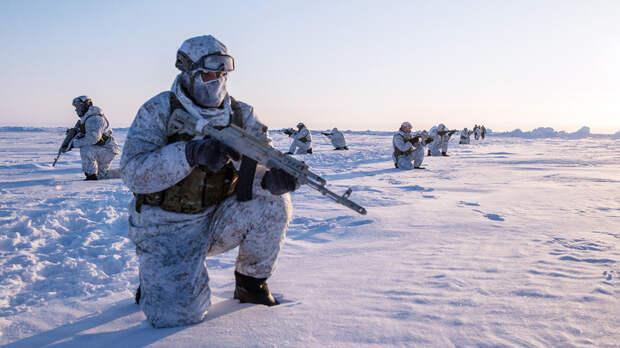 National Interest: Готова ли Америка к войне с Россией в Арктике?