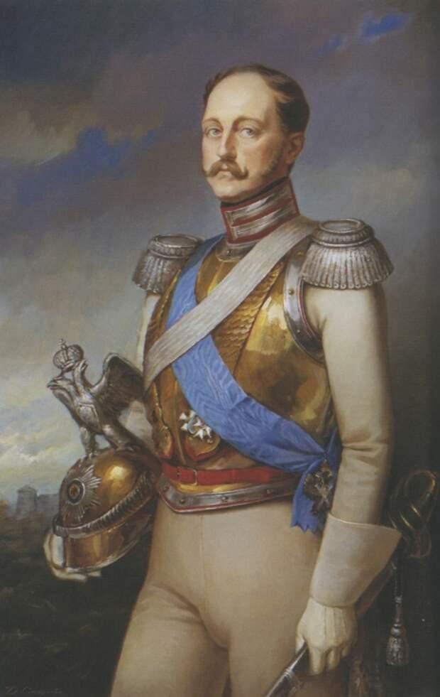 Историей зафиксировано множество анекдотических ситуаций с участием императора Николая./Фото: svavva.ru