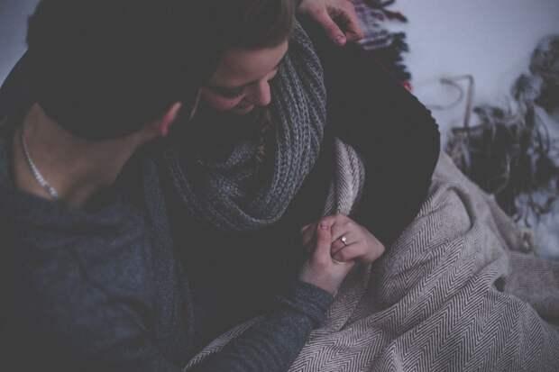 Почему частые признания в любви вредят отношениям