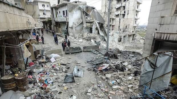 Несмотря на противодействие Турции, войска Асада развивают наступление в Идлибе