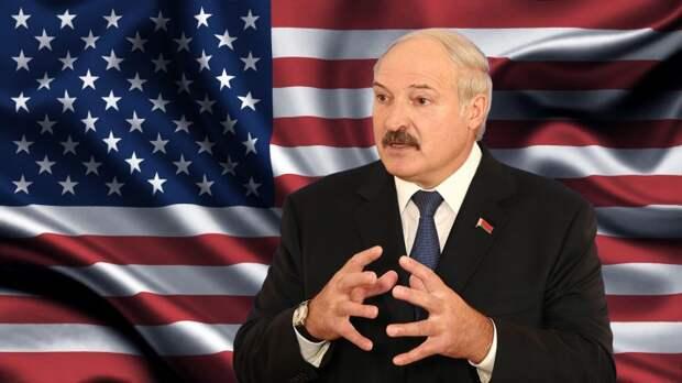 Лукашенко становится «Своим сукиным сыном» для США