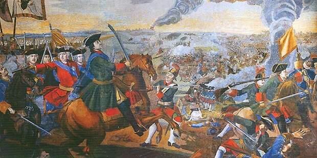 Как предатель Мазепа повлиял на итог Полтавской битвы