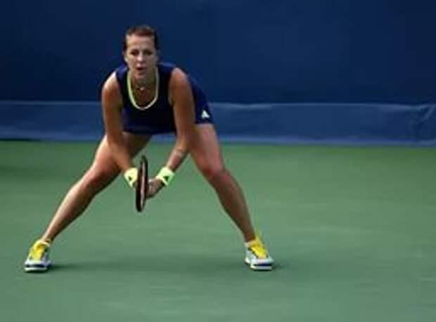 Павлюченкова сделала весомую заявку на медаль – Анастасия в четвертьфинале. Карацев не устоял