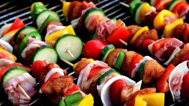 Диетолог Круглова перечислила наиболее полезные мясные блюда
