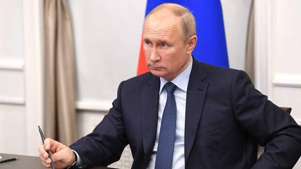 Путин отдельно встретится с журналистами в Женеве в день встречи с Байденом