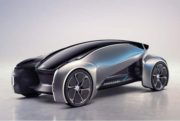 Семь концепт-каров, которые действительно смотрят в будущее