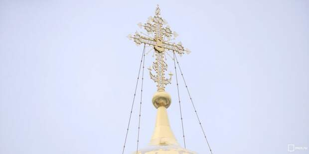 Семинар по церковнославянскому языку проведут в храме Всех Святых на Соколе