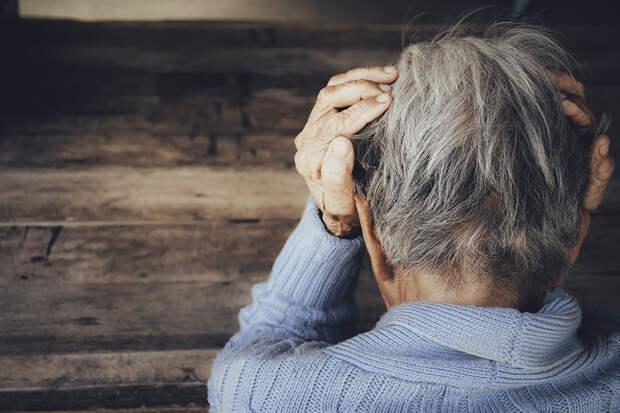 Невролог назвал первые признаки деменции