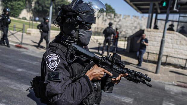 Пентагон: Израиль не запрашивал дополнительной военной помощи у США