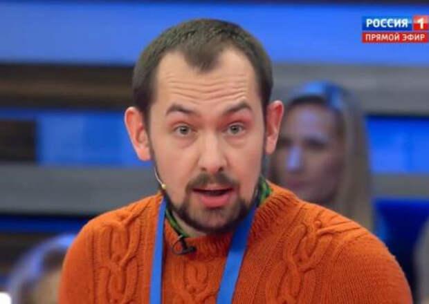 «Уж лучше Бандера, чем донецкие тюрьмы»: Цимбалюк осудил Россию, но сказал, что Москва Донбасс не отдаст