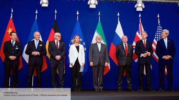 США могут использовать ядерную сделку с Ираном против России