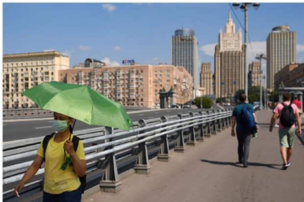 России предрекли новые опасные аномалии