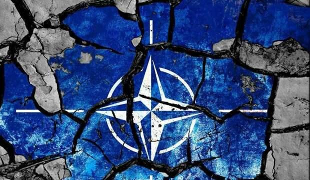 Северо-атлантический альянс в настоящее время действительно переживает не самые лучшие времена. Изображение взято из открытых источников - https://yandex.ru/images/