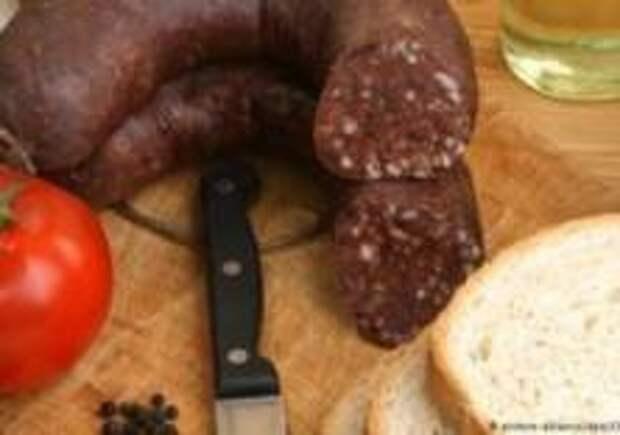 В Берлине на исламской конференции подали свинину