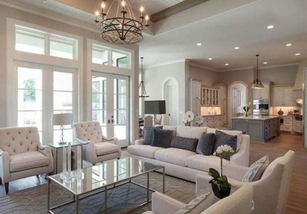 Создать комфортную обстановку возможно при помощи оптимальных решений и хороших вариантов декорирования помещений.