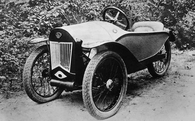 Первые самодельщики в СССР появились еще в 1930-х. Изобретатель, авто, автодизайн, автомобили, самоделка, самодельный авто, своими руками