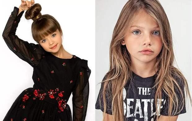 Как сейчас выглядят самые знаменитые девочки-модели