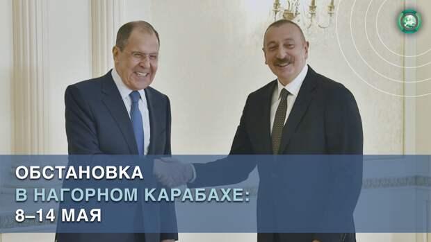 Азербайджан вклинился на территорию Армении, Ереван обратился к Путину и ОДКБ