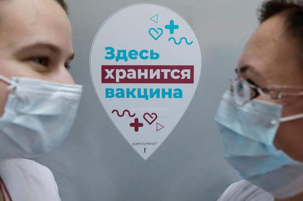В ФМБА пообещали сделать супервакцину против любых мутаций коронавируса